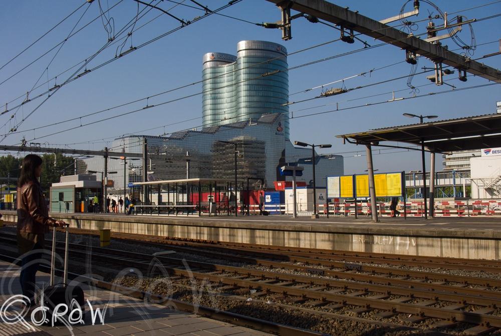 Tags: Arnhem , Per Spoor , Station , Utrecht