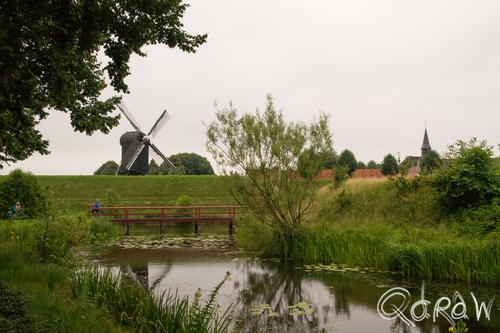 Vesting Bourtange (2016) ; Vesting Bourtange, Groningen, Bourtange | foto 1