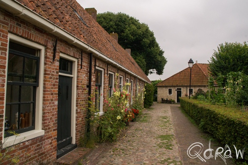 Vesting Bourtange (2016) ; Vesting Bourtange, Groningen, Bourtange | foto 2