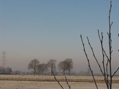 winter in Twello