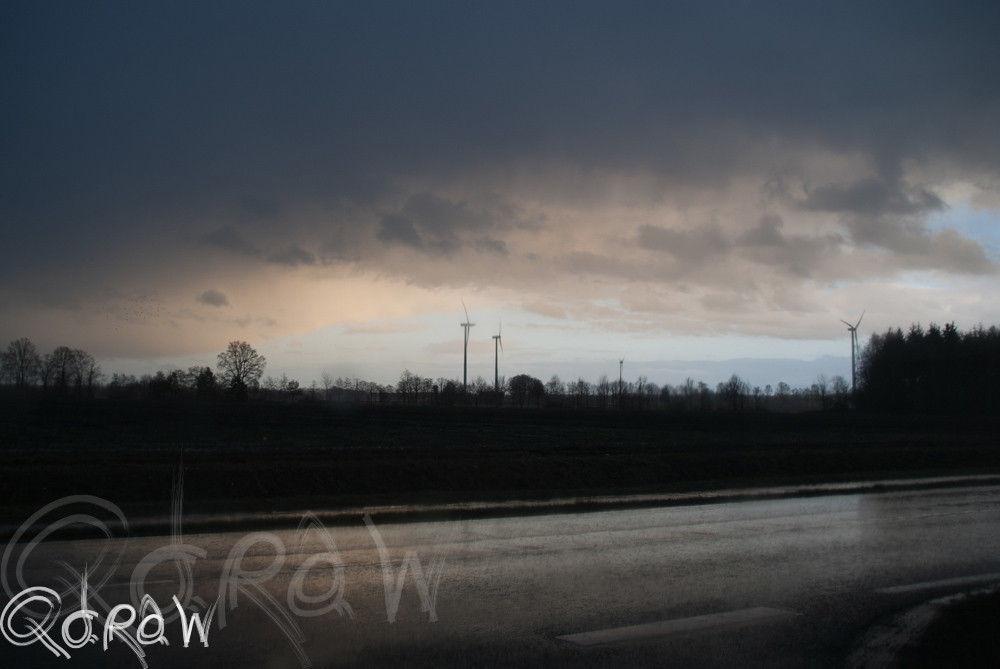 Regen En Zonneschijn : Bad bentheim regen en zonneschijn qdraw we