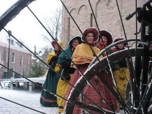 Dickens Deventer