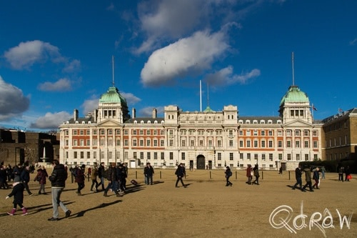 City of Westminster (2017) ; Horse Guards Parade, Westminster | foto 6