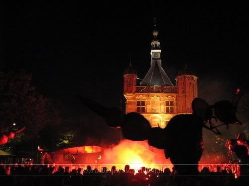 Deventer op stelten 2009