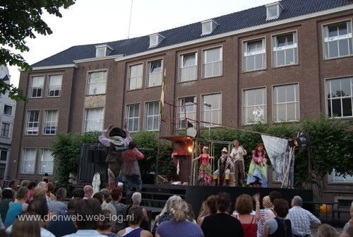 Deventer op Stelten 2010