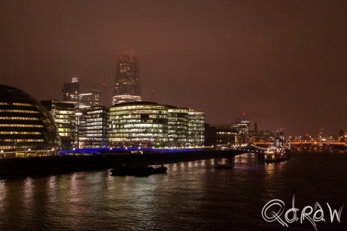 London by Night (2017) ; City Hall, More London Estates, HSM Belfast | foto 8