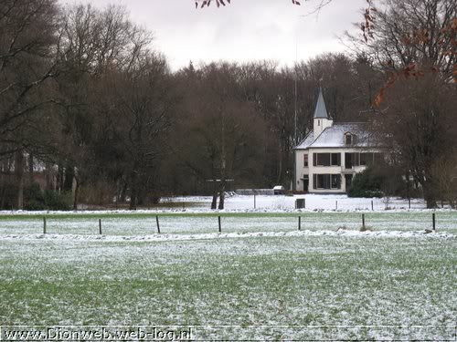 dit was de sneeuw in twello.. voor 22 november
