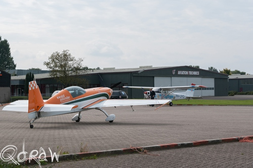 Vliegveld Teuge (2013), ewald polinder, aviation, technics