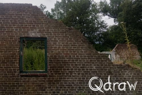 Best een mooie urbex locatie Here is no Windows support