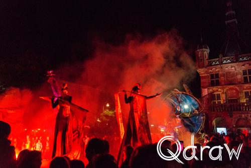 Deventer op Stelten (2019) Close-Act - Couleurs Exceptionnel
